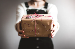 gifts that your girlfriend